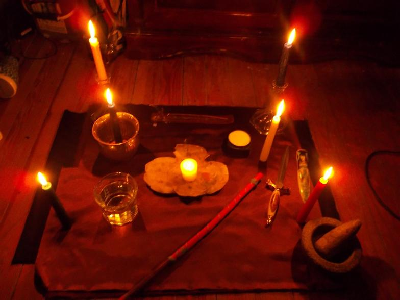 VOODOO LOST LOVE SPELL CASTER South Africa